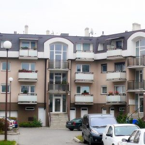 apartman zlatovska