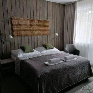 hotel veverica