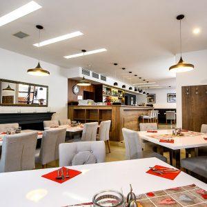 Grand hotel Café & Restaurant