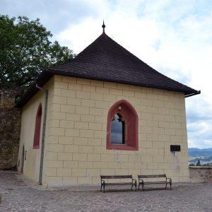 Karner sv. Michala v Trenčíne
