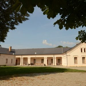 Kaštieľ Bohunice a Múzeum regiónu Bielych Karpát