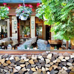 Penzion & Restaurant Mária