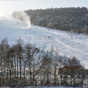 Ski centrum Kálnica