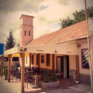 Zvonica Coffee & Bar