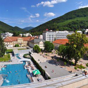 Kúpele Trenčianske Teplice a.s.
