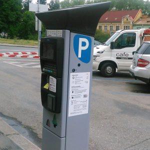 parkovanie trencin